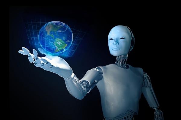 Politics in AI