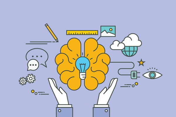 Design Thinking, AI and Innovation